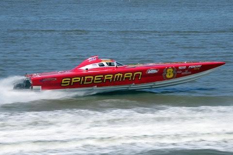 My Boat Racing | HEDRICK Speedsports by ben hedrick